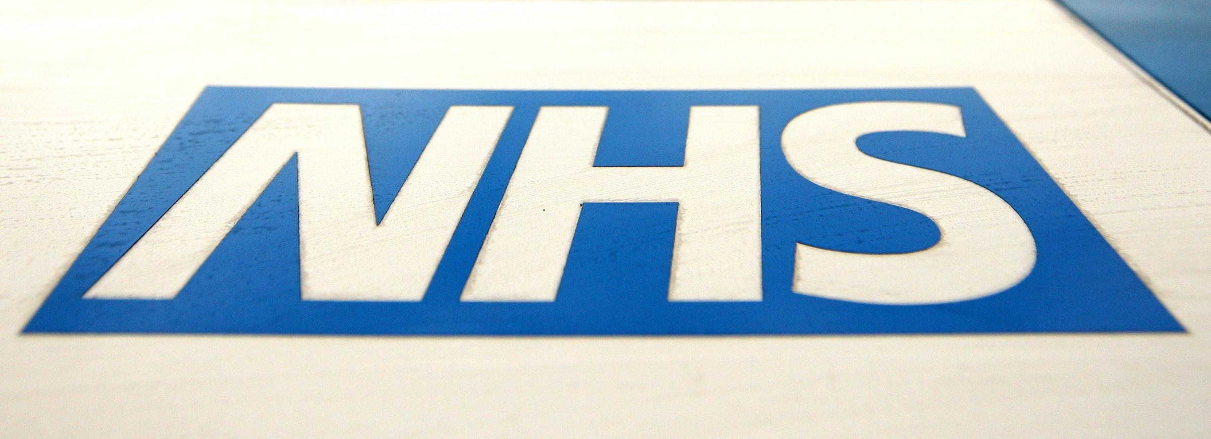 Embargoed to 0001 Friday September 18.File photo dated 6/11/2010 of the NHS logo. Patients are suffering due to wide variations in how many cancer cases are diagnosed at an early stage and who gets the best stroke care, a report has found. PRESS ASSOCIATI