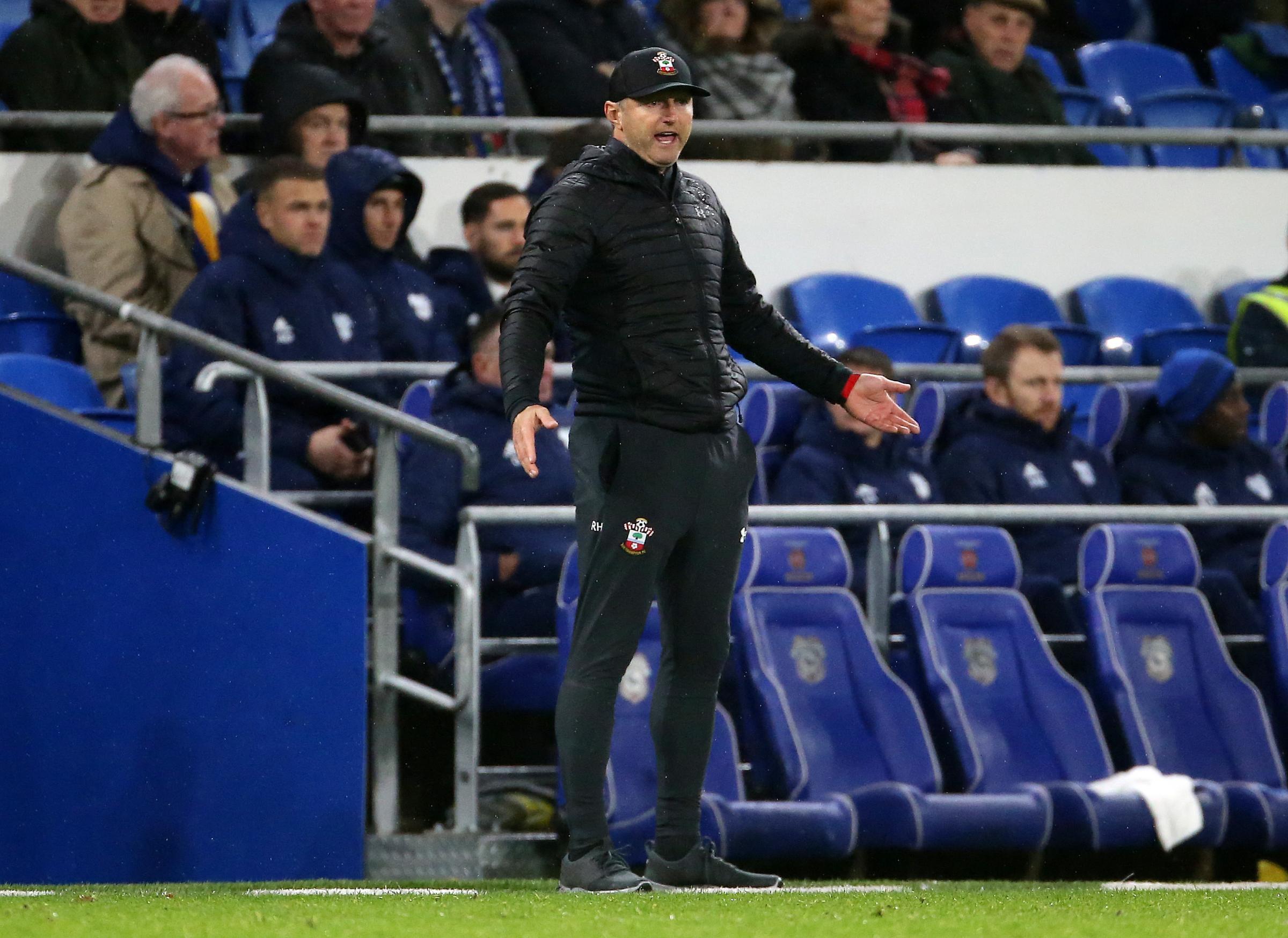 In the Dugout: Saints fan previews Leicester v Saints