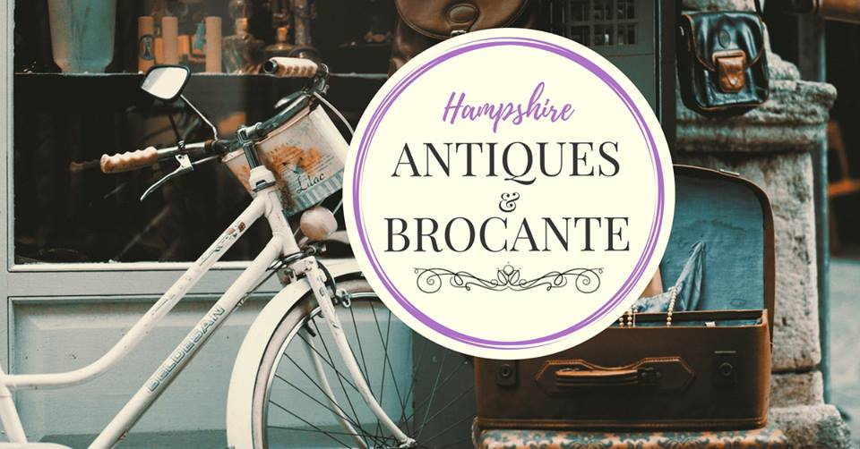 Hampshire Antiques & Brocante