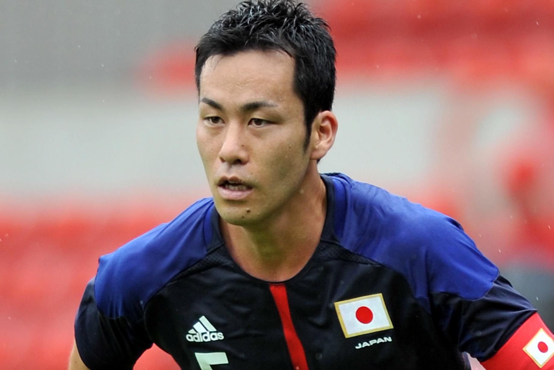 Maya Yoshida leads Japan to win in Asian Cup opener