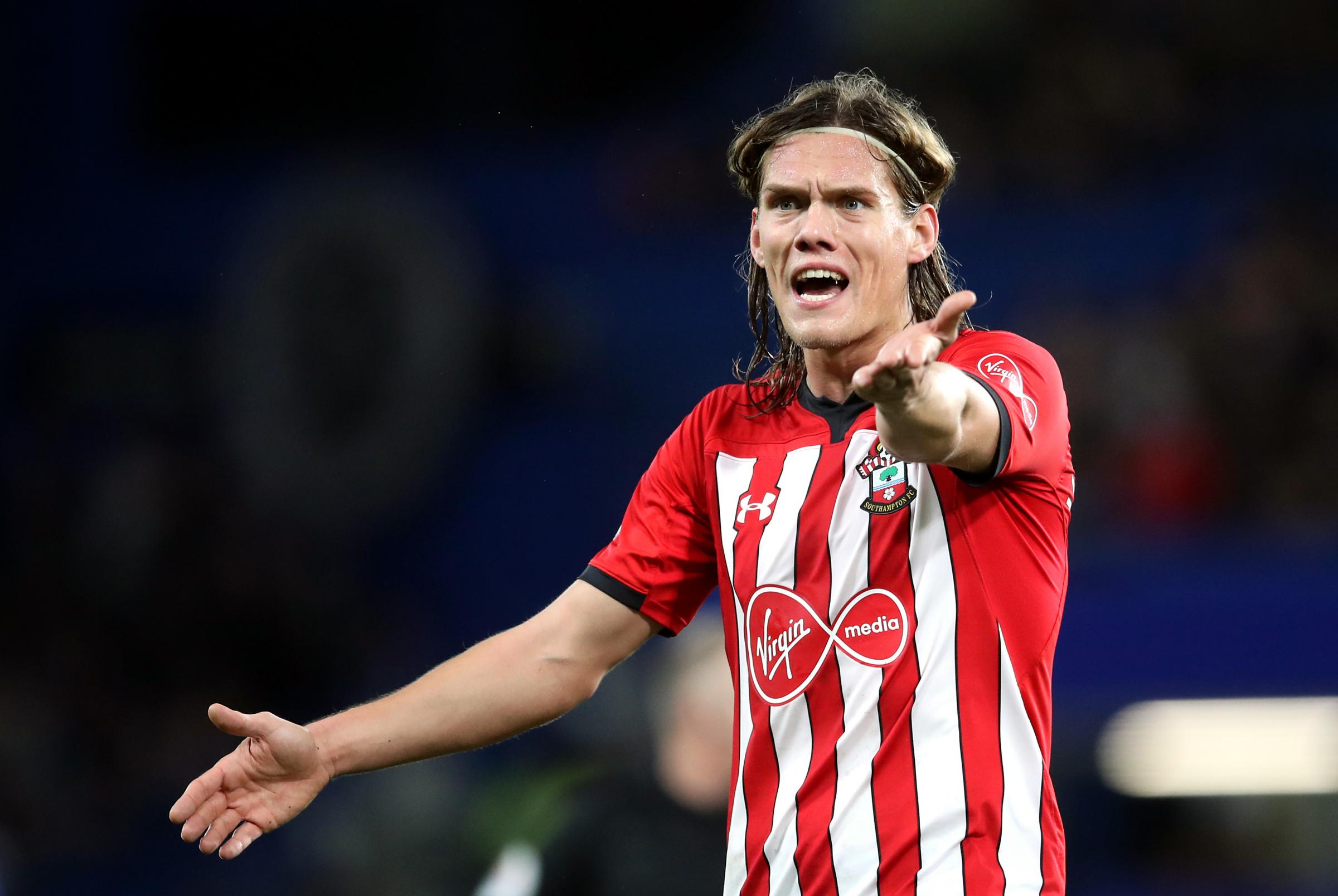 BIG INTERVIEW: Vestergaard opens up on his Saints career