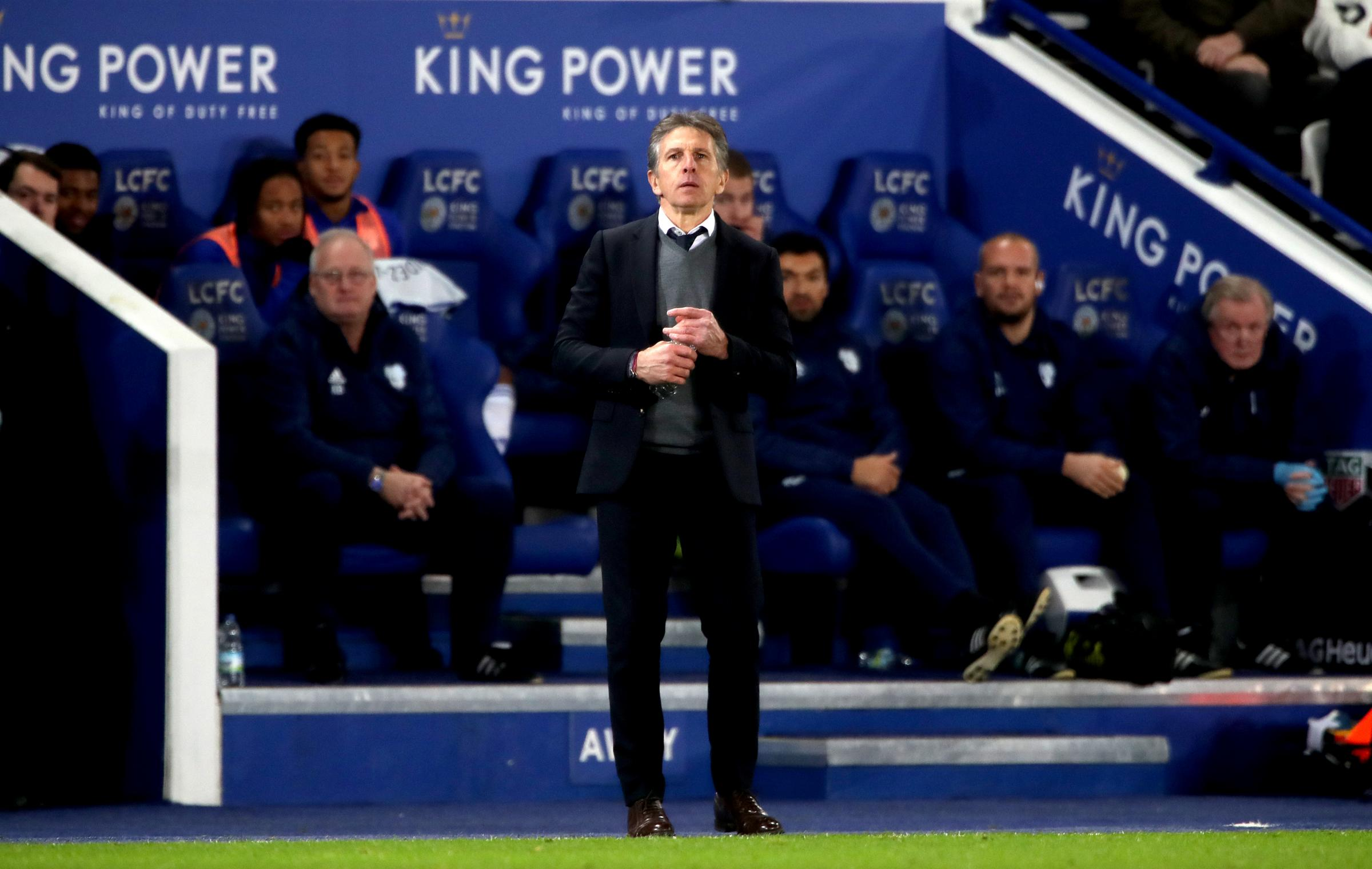 THE BIG PREVIEW: Leicester v Saints