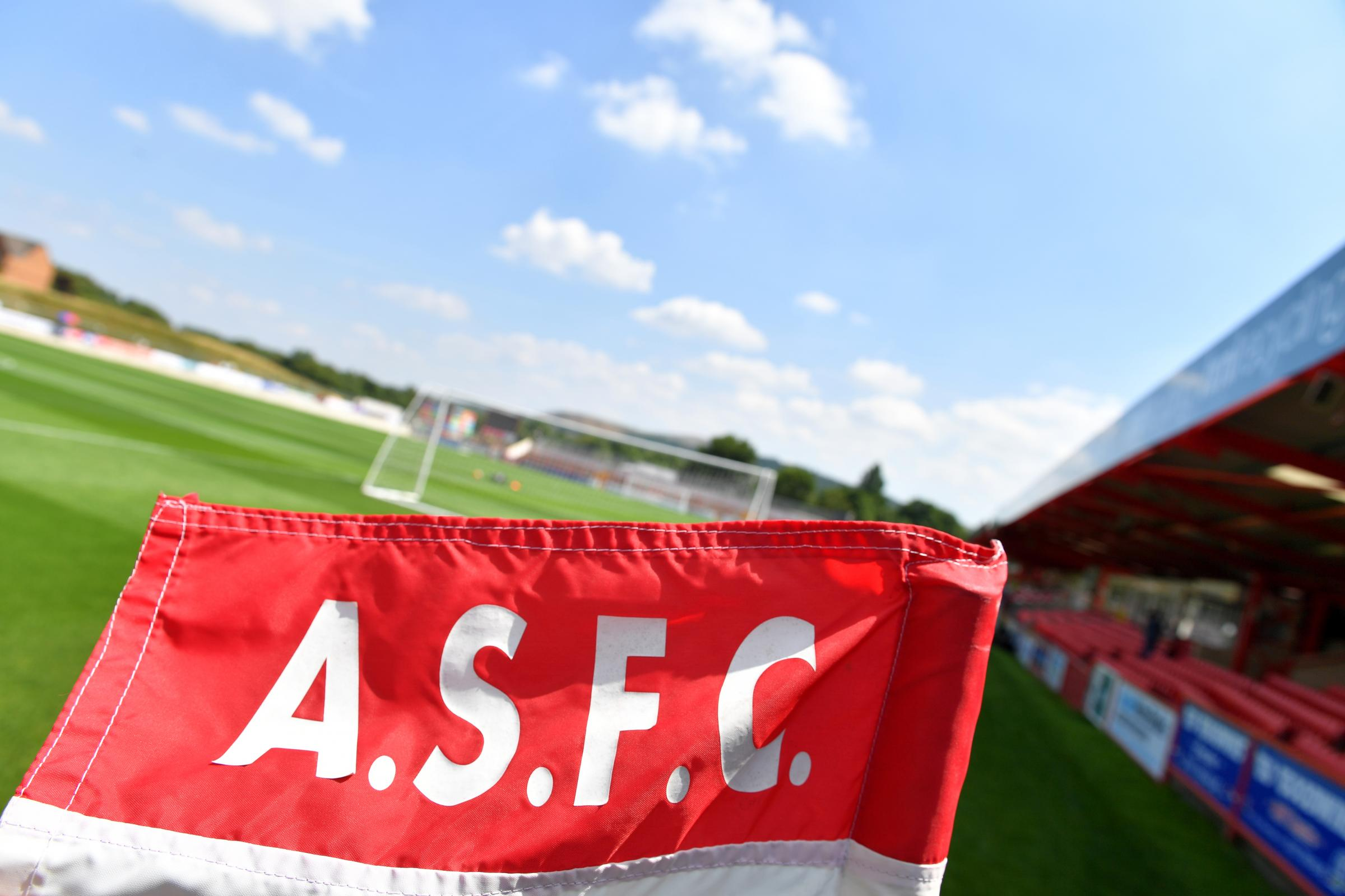 Accrington Stanley v Saints or Derby County will be televised