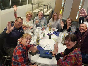 Wessex Cancer Trust: The BIG Quiz!