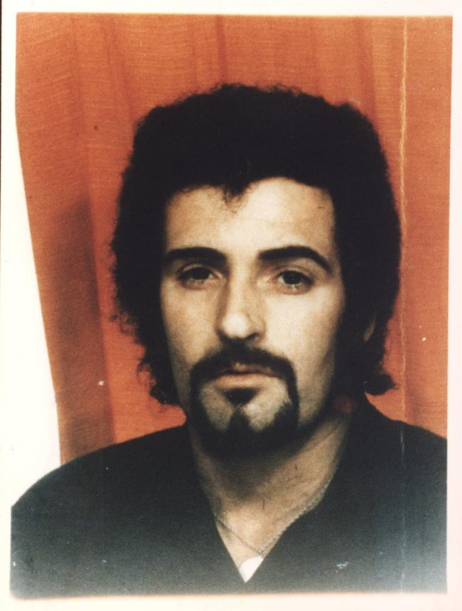 PETER SUTCLIFFE - YORKSHIRE RIPPER.