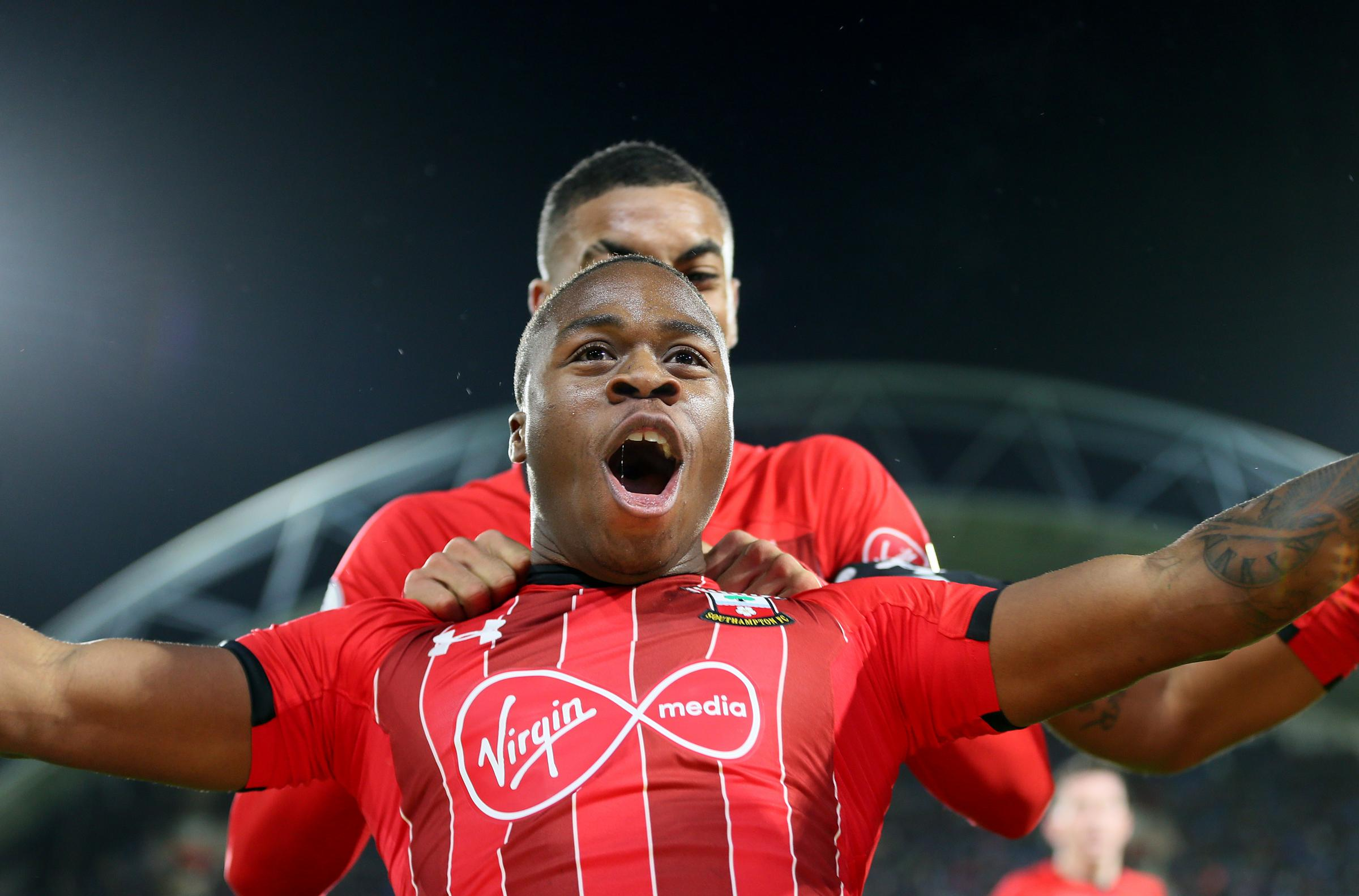 Obafemi extends his Saints stay