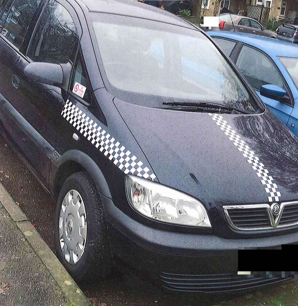 Fake Taxi Driver Dennis Hewlett Prosecuted By Council