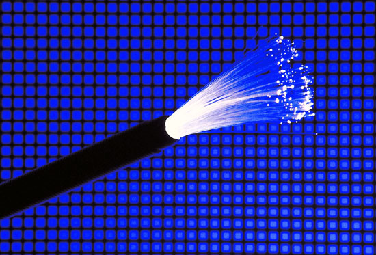 Half of city homes without access to top broadband speeds