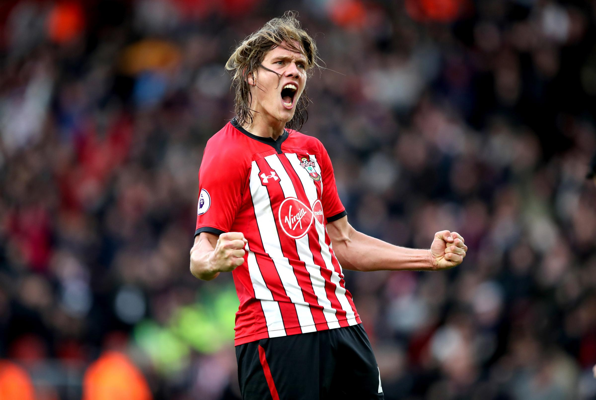 Jannik Vestergaard: We're more organised and more confident