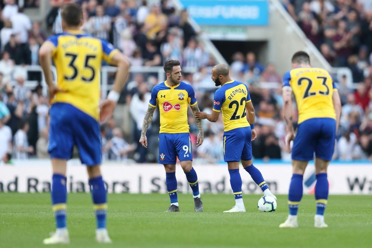 Newcastle v Saints: Five things we learned