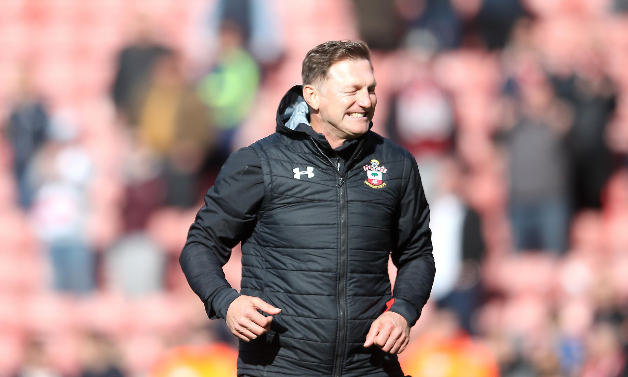 Hasenhuttl makes important claim
