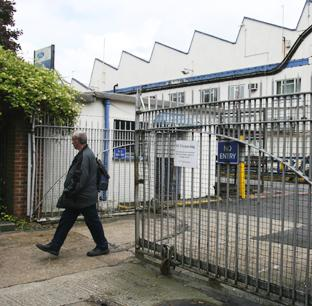Daily Echo: Contract workers to strike at Ford factory