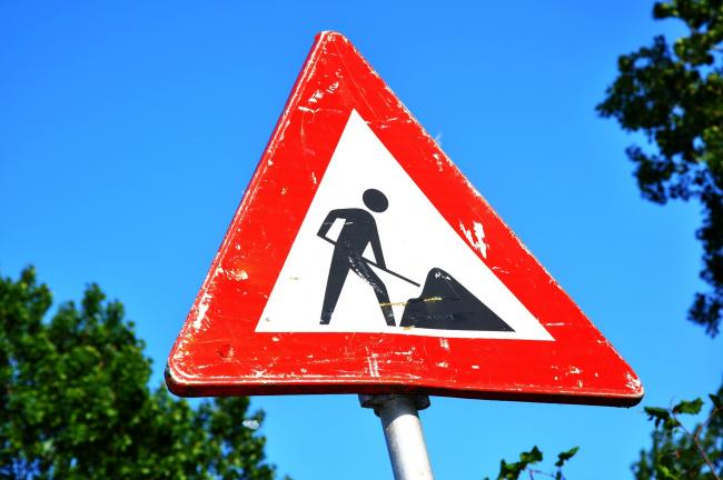 Two weeks of roadworks to take place in Chandler's Ford