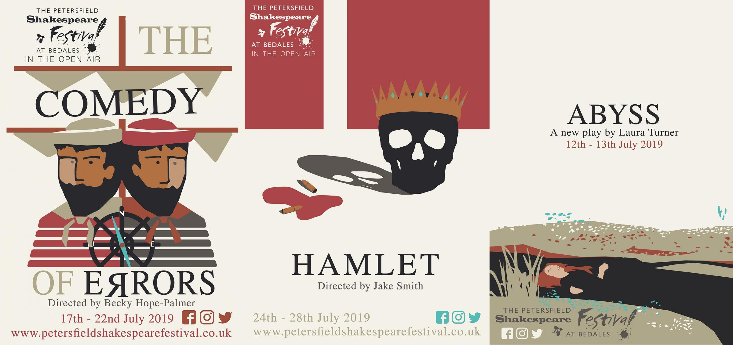 Petersfield Shakespeare Festival