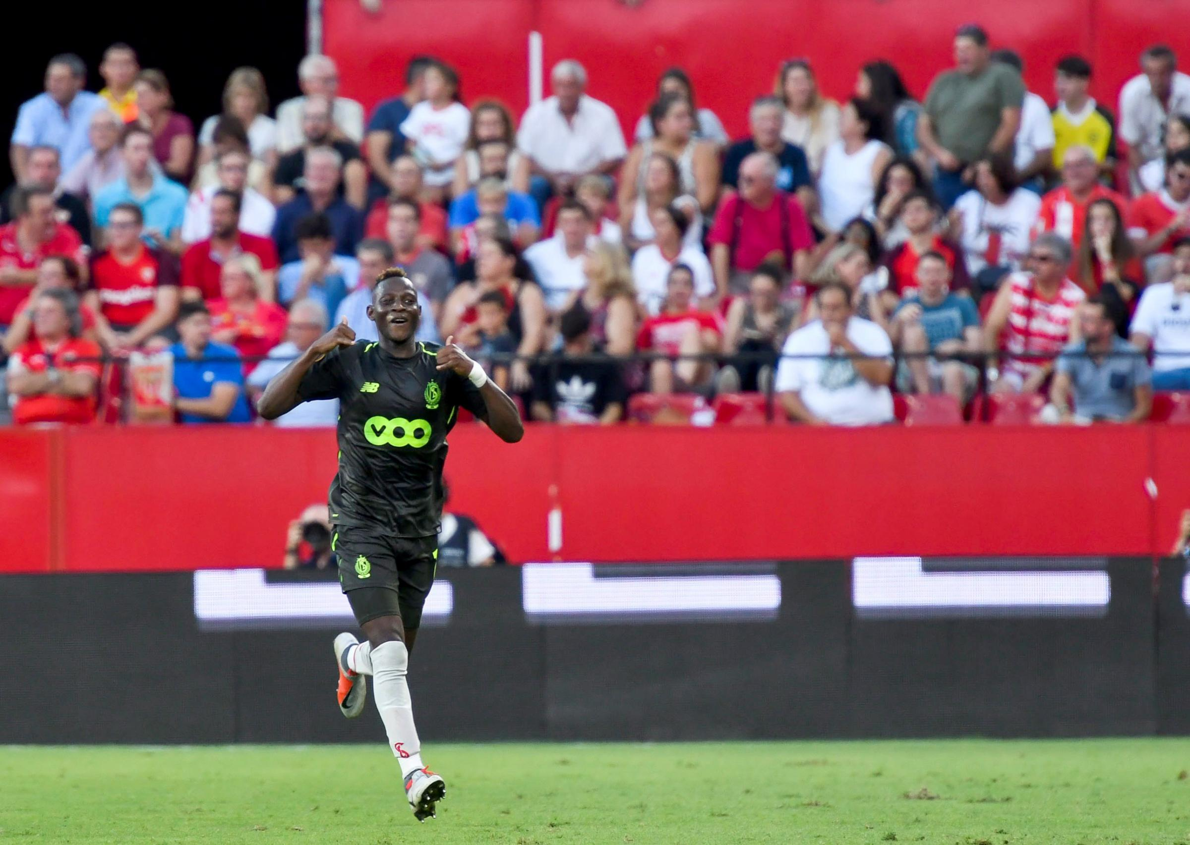 Djenepo primed for Africa Cup of Nations